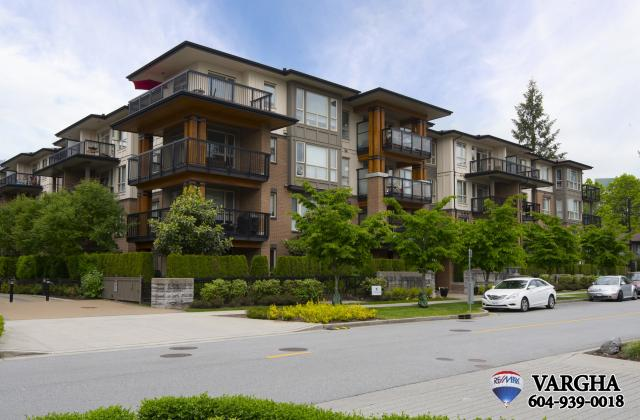 109 - 1150 Kensal Place, New Horizons, Coquitlam